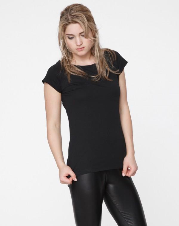 Cap Sleeve 2.0 Shirt