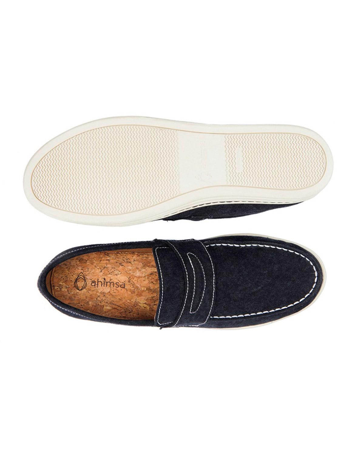 Moc Sider Shoe