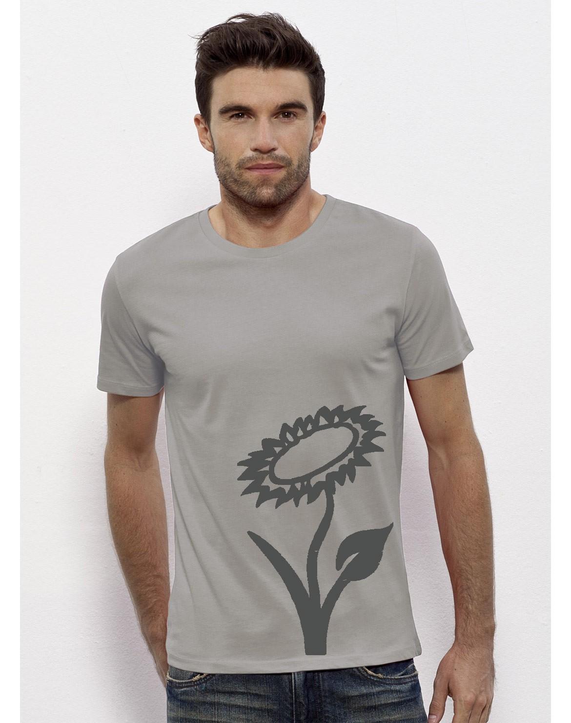 Vlower T-Shirt Opal
