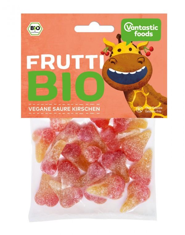 Fruttibio Saure Kirschen
