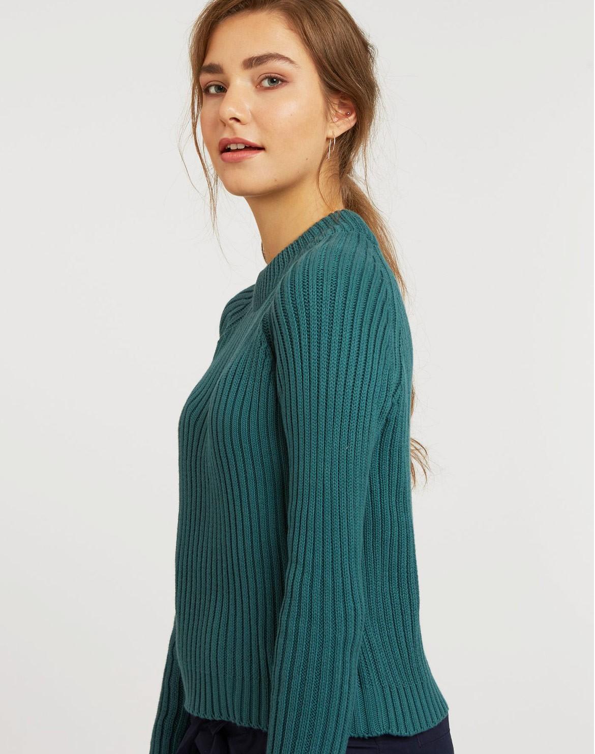 Raglan Pullover