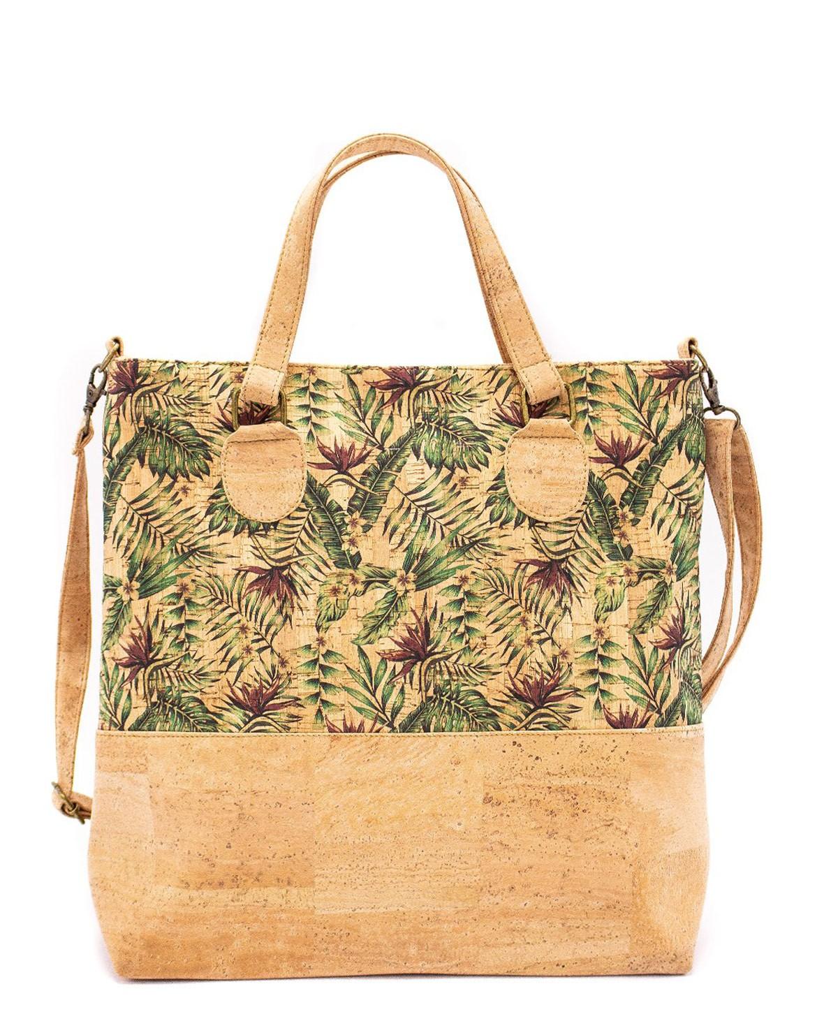 Flora Handtasche
