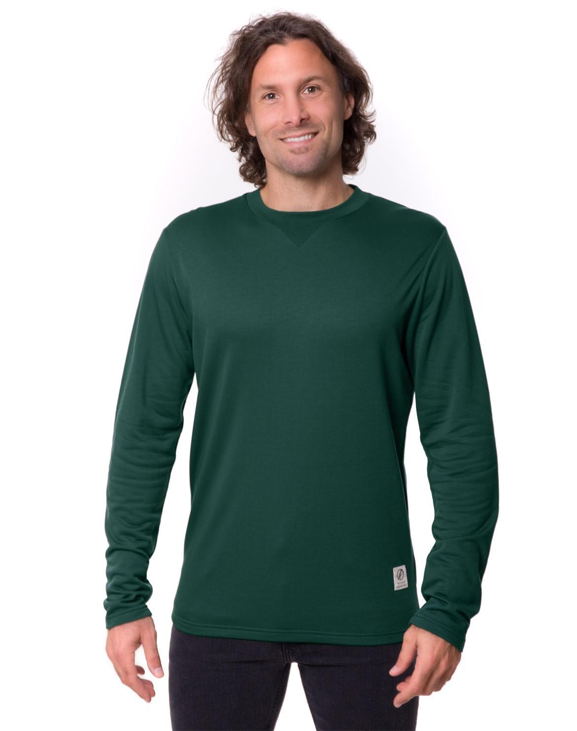 Super Active Sweater