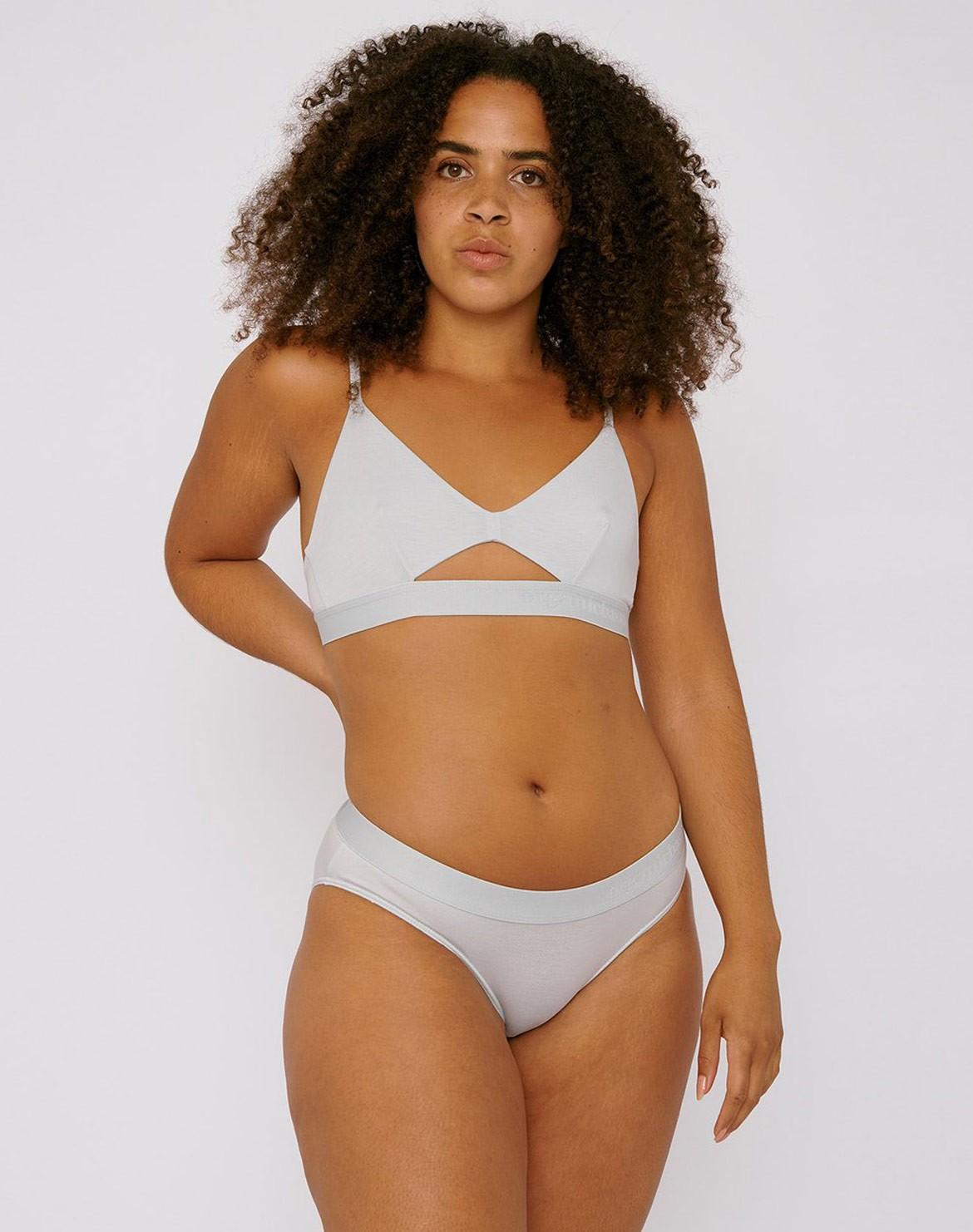 TENCEL™ Lite Bikini Briefs 2er Pack