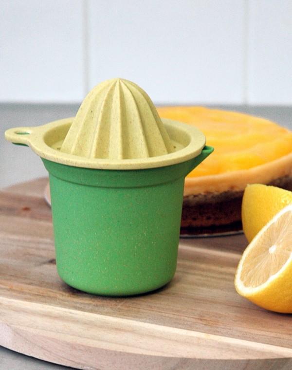 Squeeze-In Pot Zitronenpresse