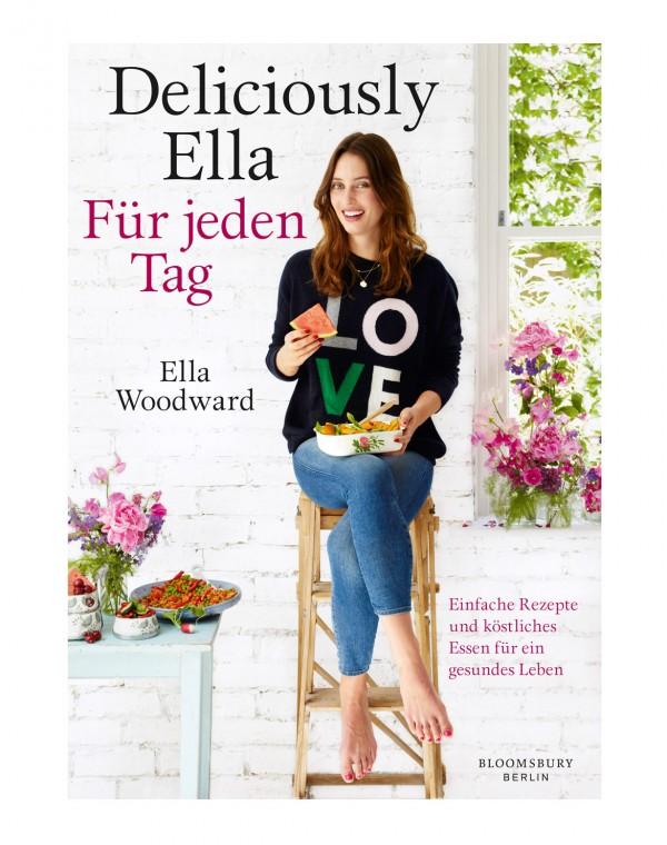 Deliciously Ella Für jeden Tag Buch