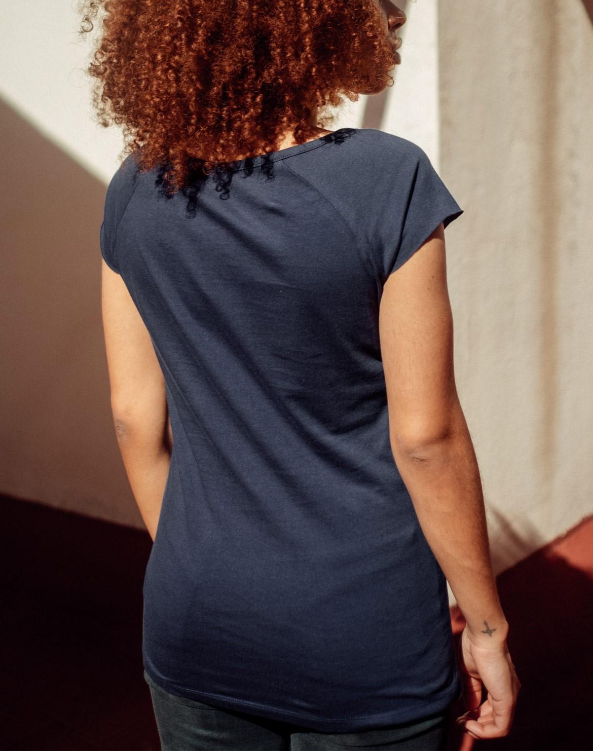 Cap Sleeve 2.0 T- Shirt