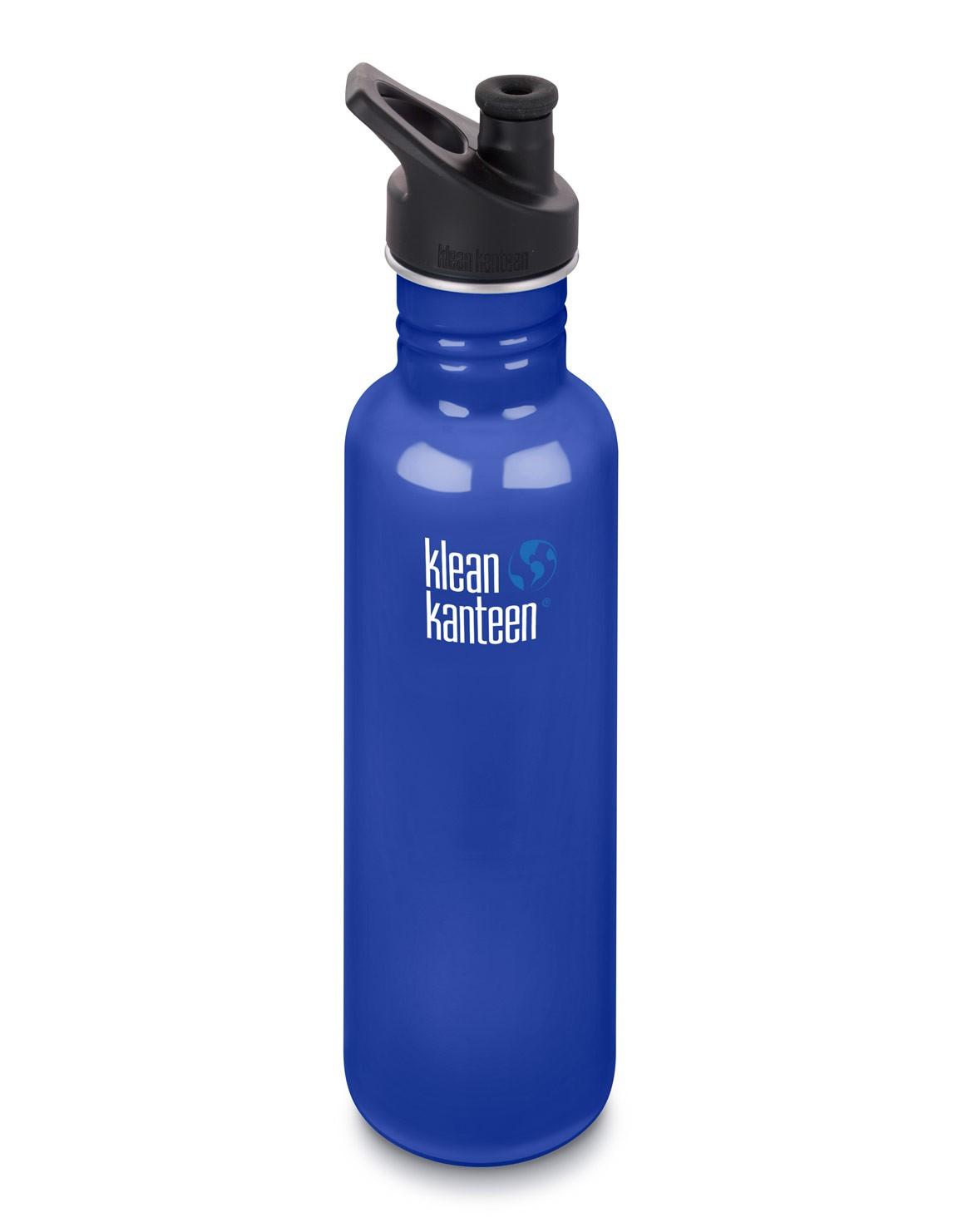 Trinkflasche Classic 800ml Sport Cap