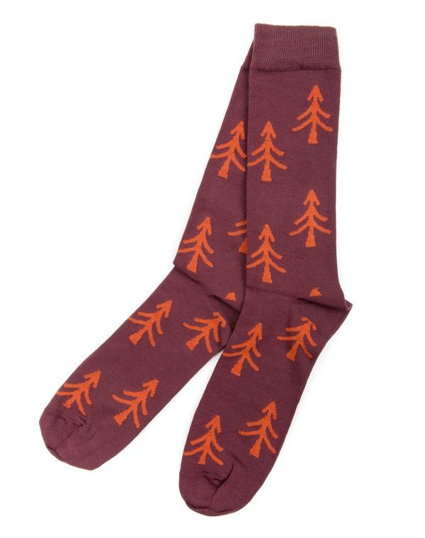 Tree Socken