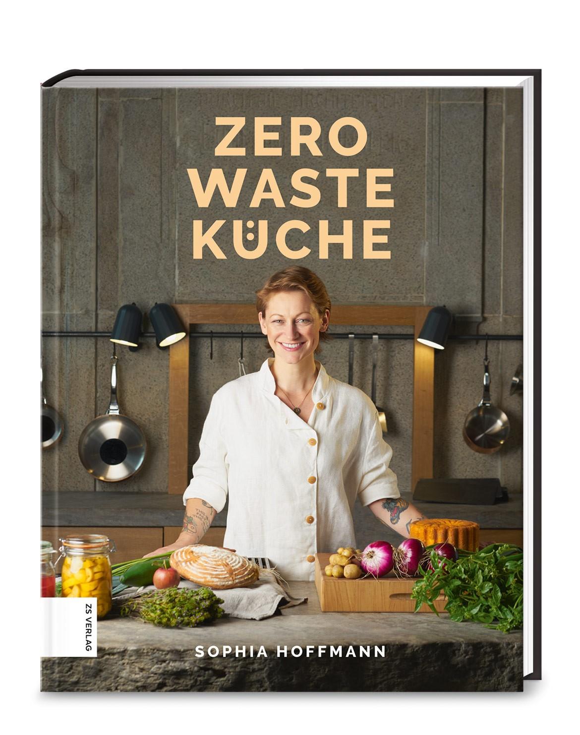 Zero Waste Küche Buch