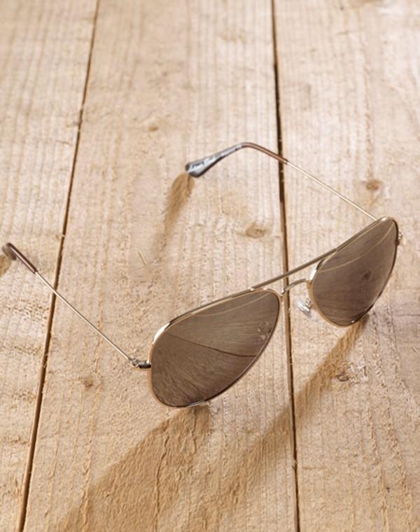 Casperia Sonnenbrille Mirror