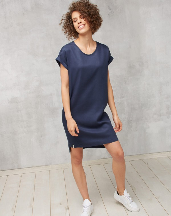 Casual TENCEL® Kleid
