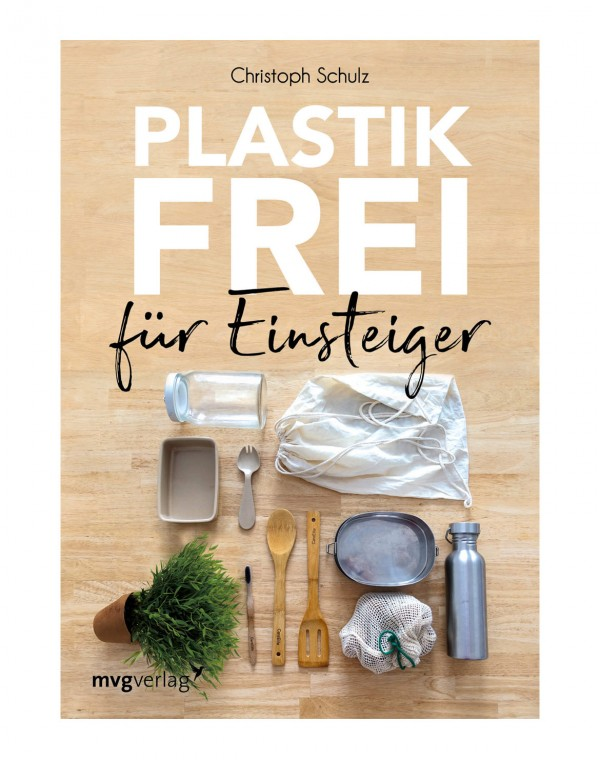Plastikfrei für Einsteiger Buch