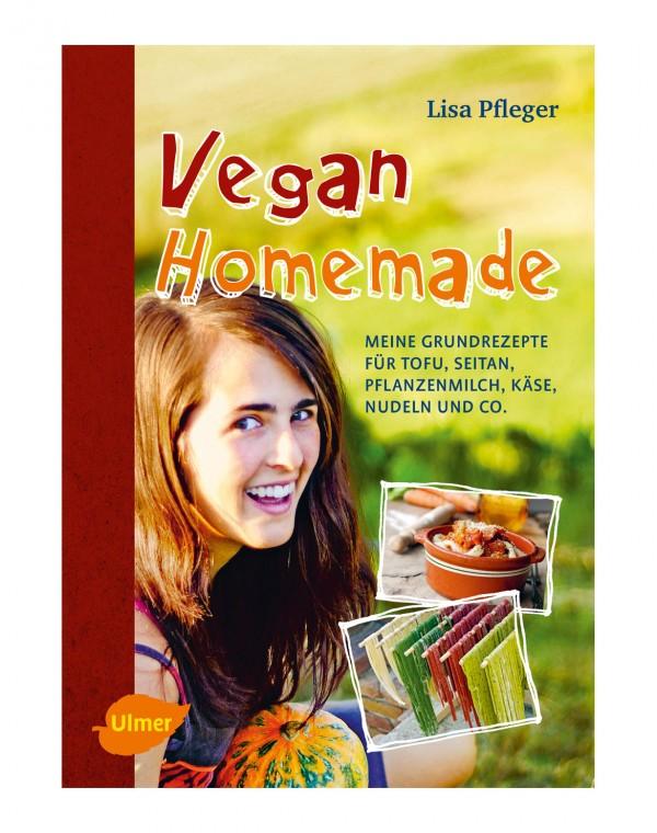 Vegan Homemade Kochbuch