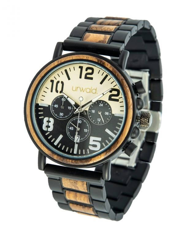 Weißhorn Uhr 44mm