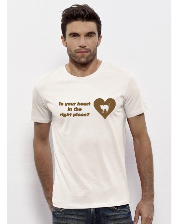 Is Your Heart... T-Shirt