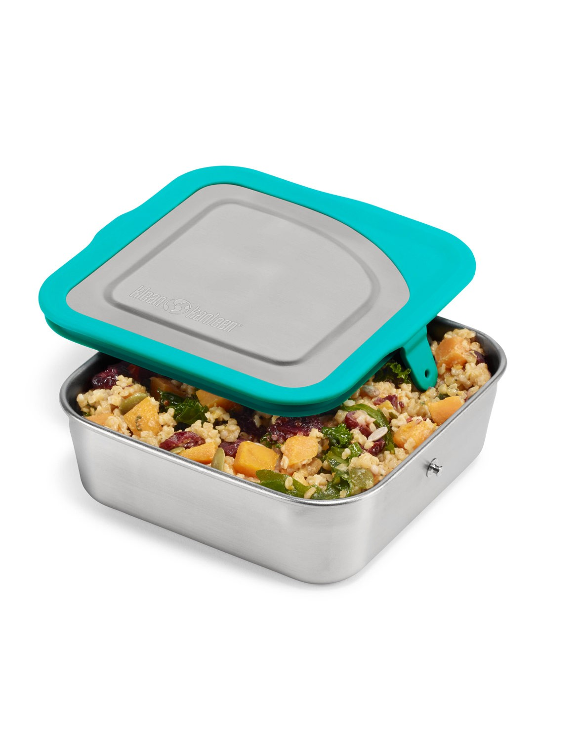 Lunch Box 592ml Agave Mint