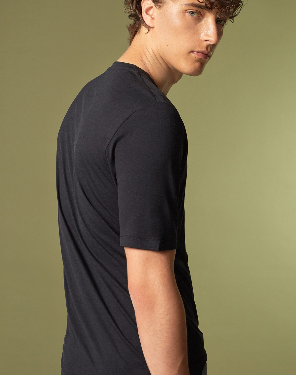 Iconic TENCEL™ T-Shirt