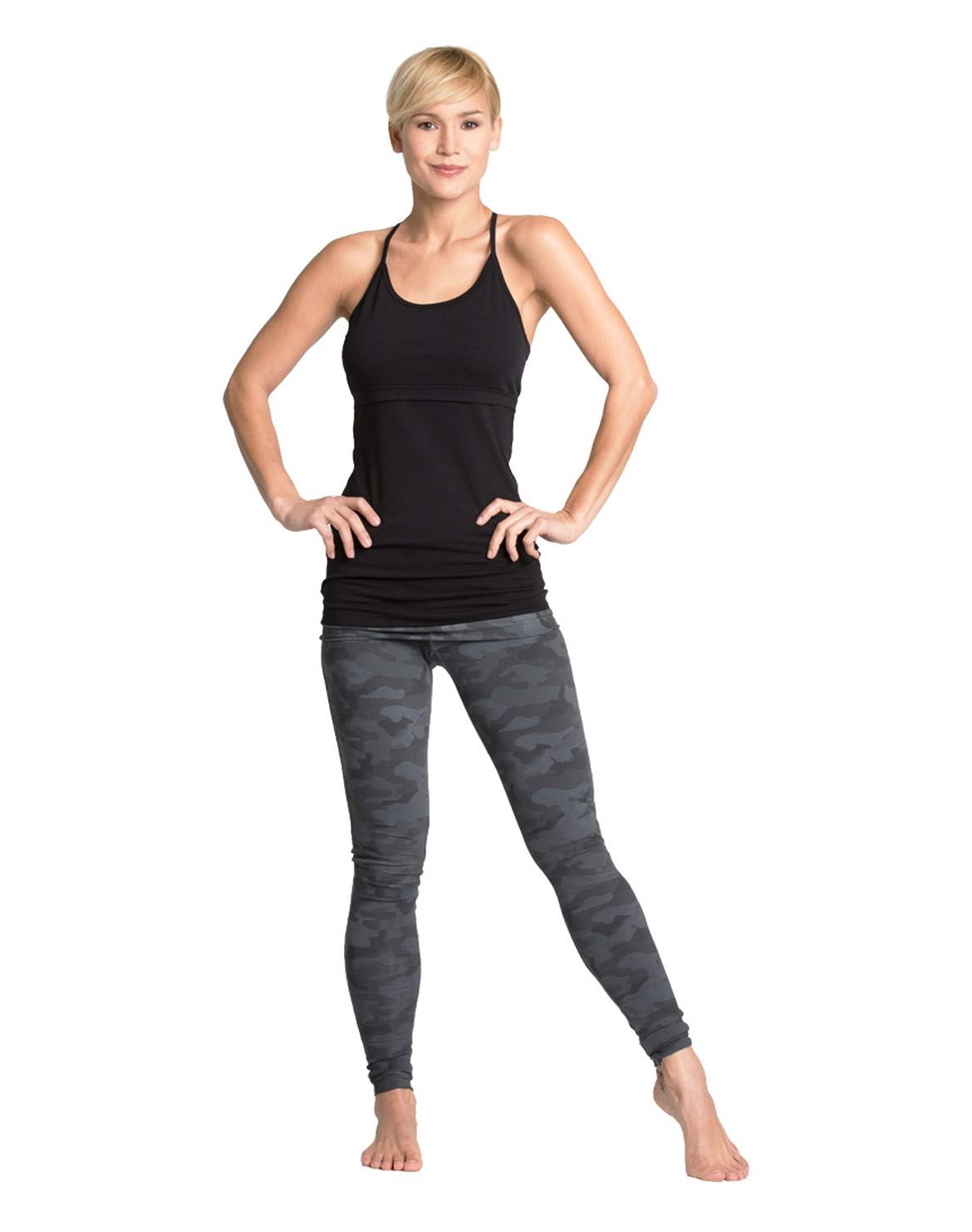 Basic Yoga Top