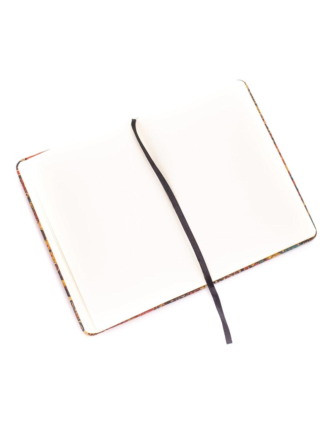 Kork Notizbuch