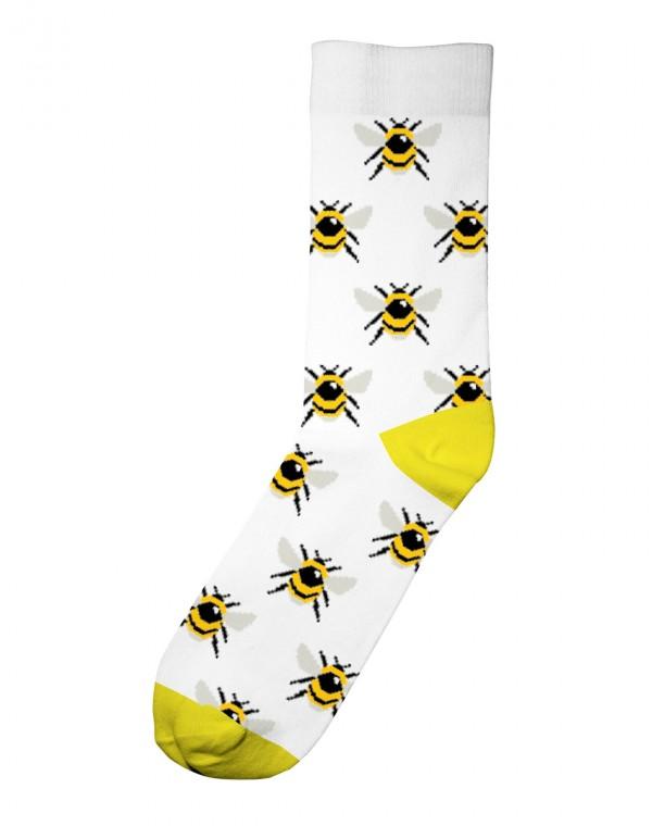 Bumblebees Socken