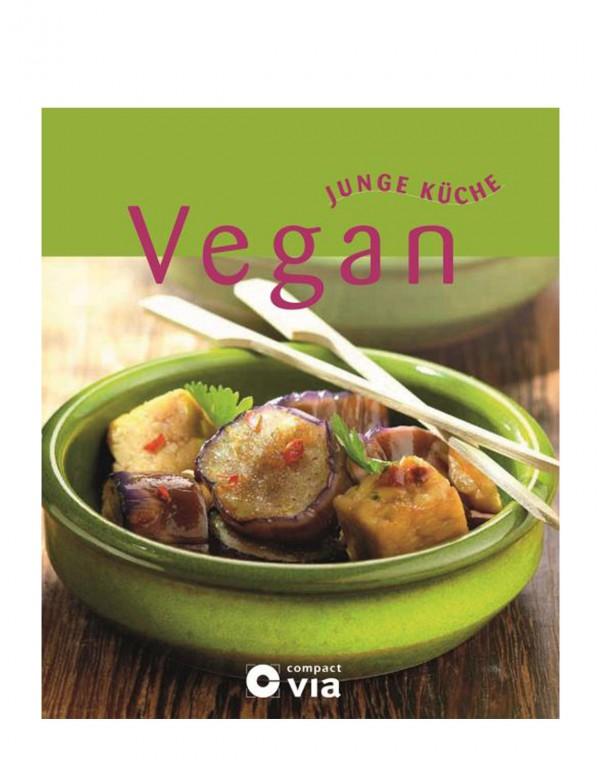 Vegan Junge Küche