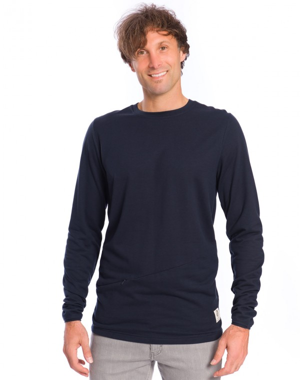 Super Active Lyocell Pullover