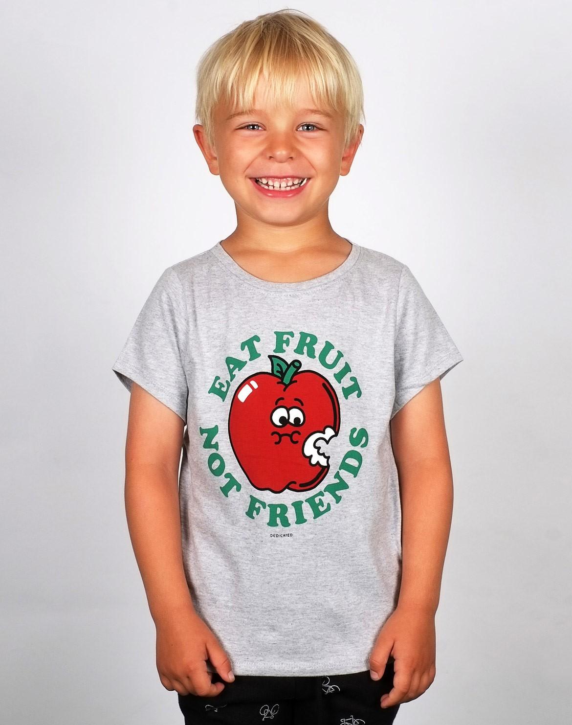 Eat Fruit Kids T-Shirt