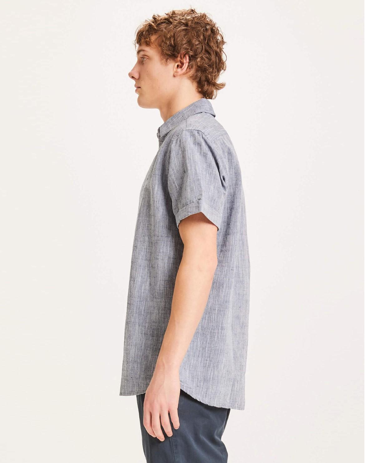 Larch Linen Hemd