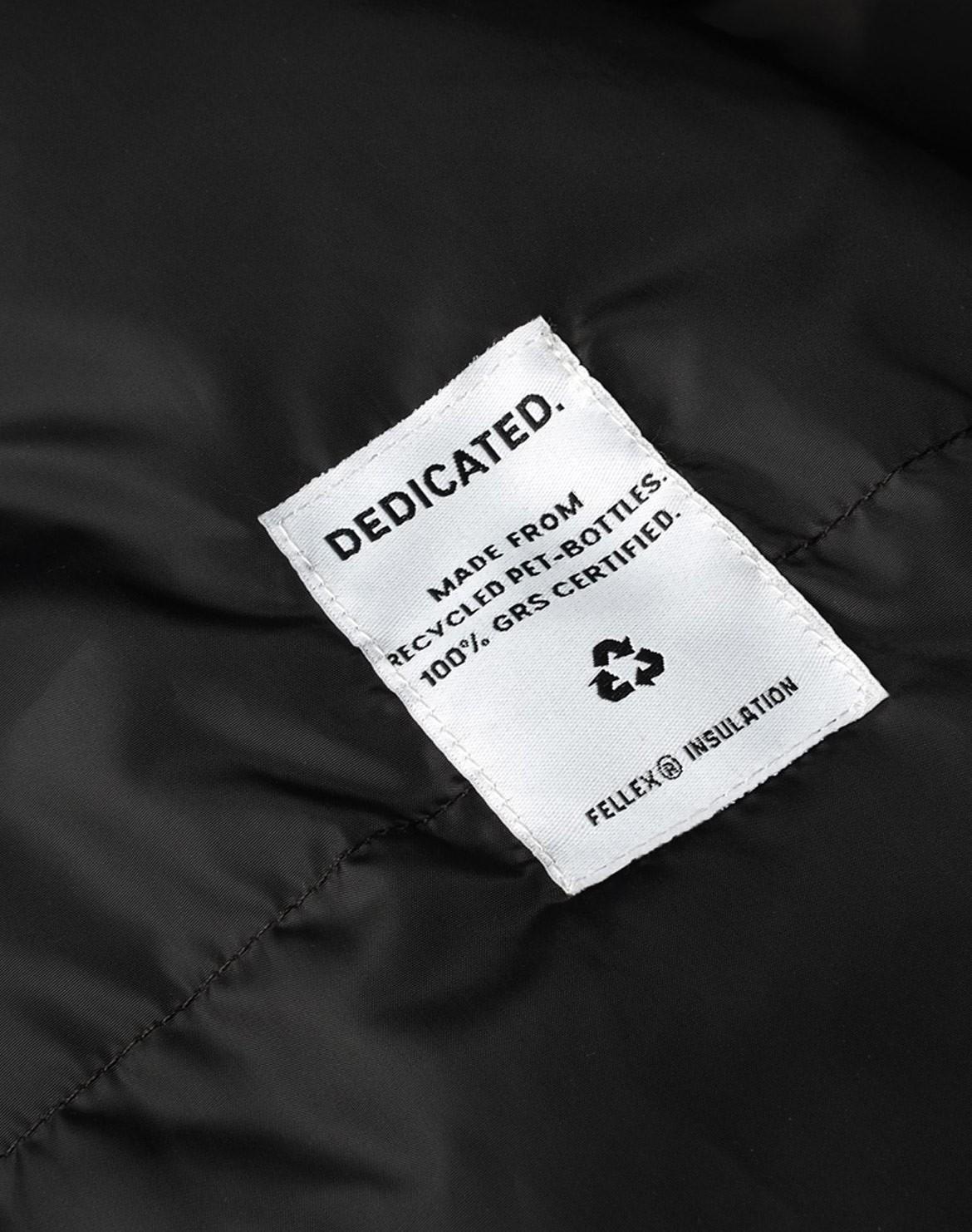 Dundret Puffer Jacket