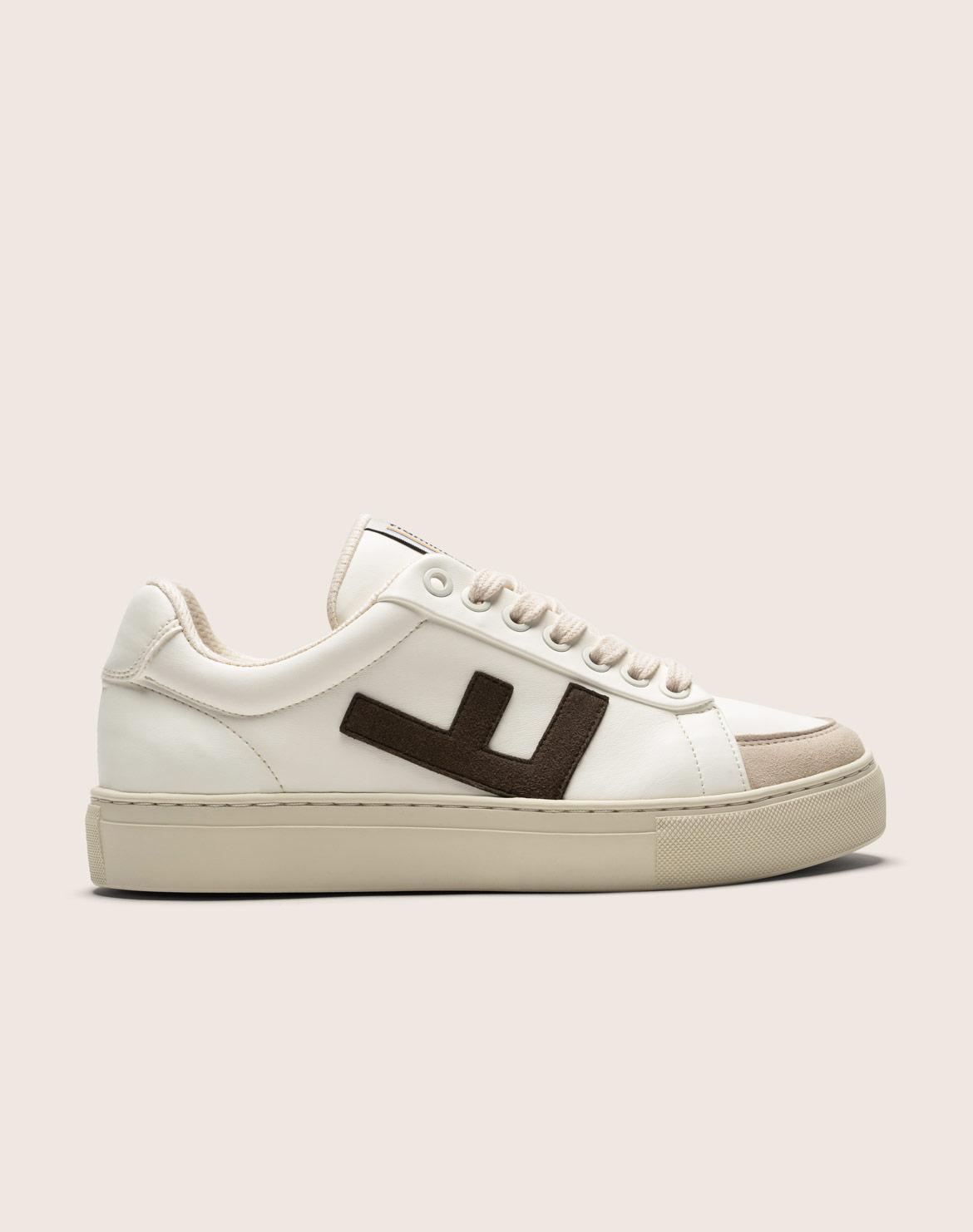 White/Khaki/Grey