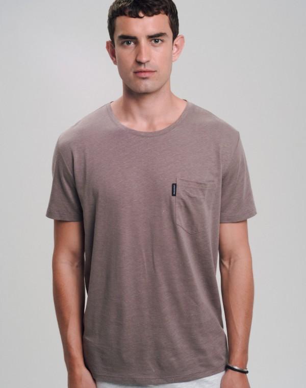 Pocket Hanf T-Shirt