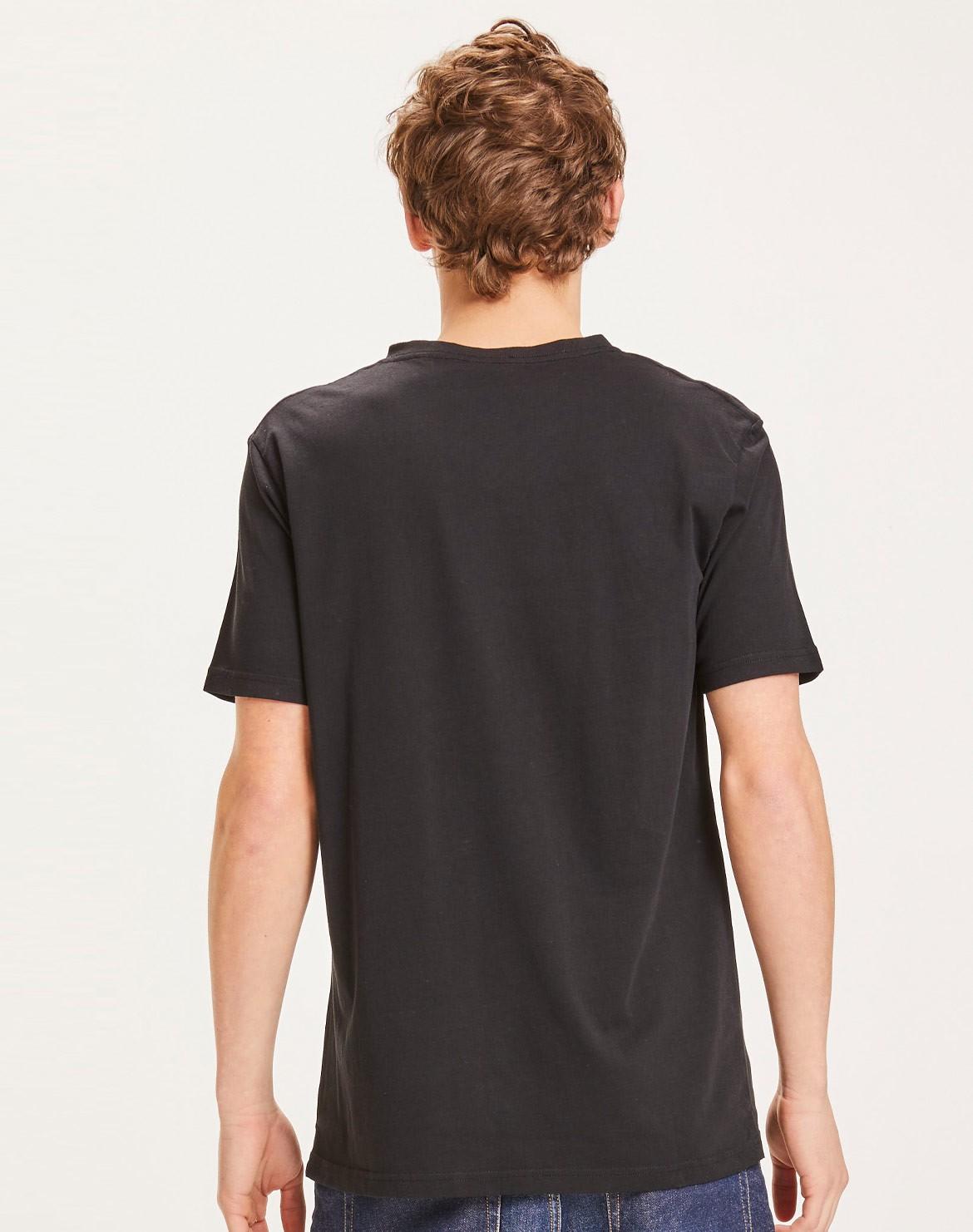 Alder Basic V-Neck T-Shirt
