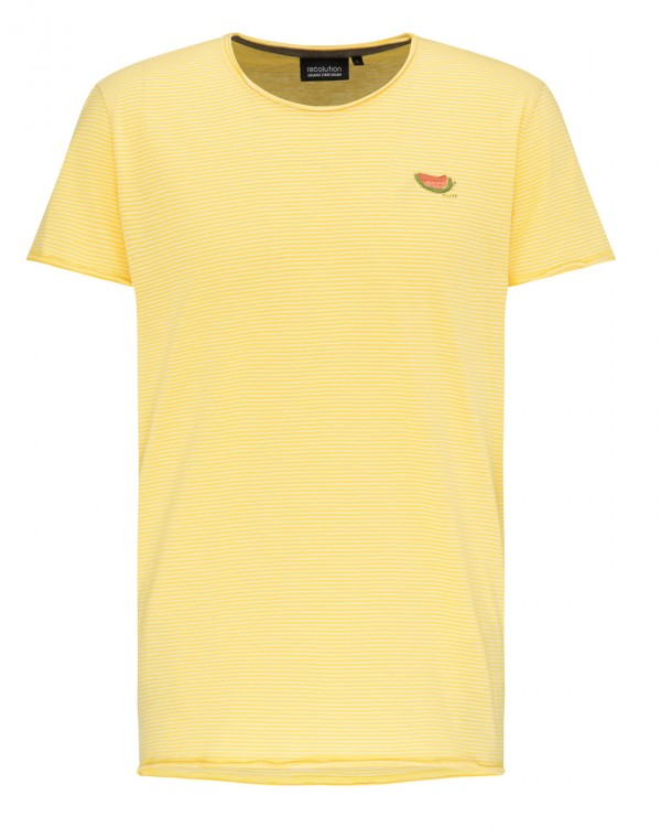 Melone Casual T-Shirt