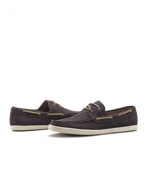 Boat Schuh Tabaco