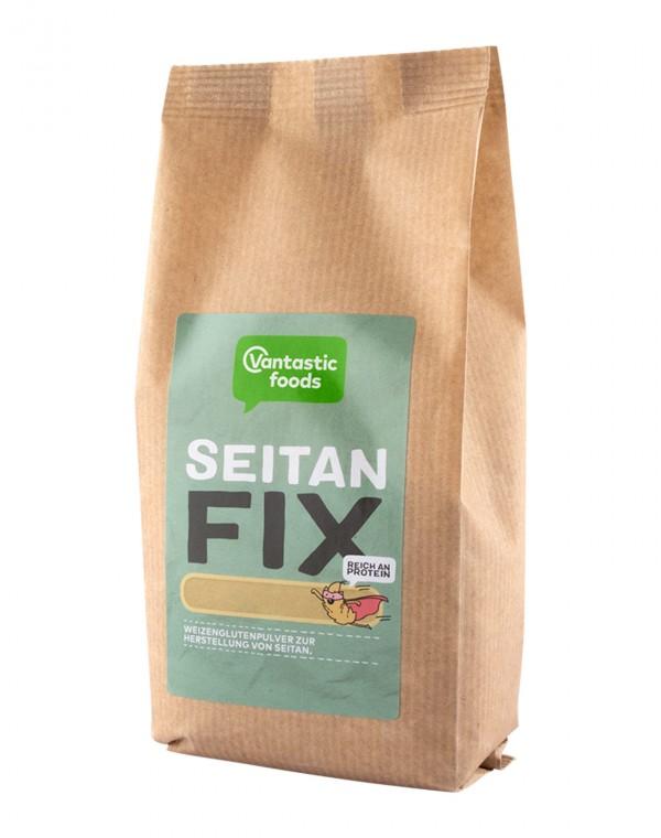 Bio Seitan Fix 1kg