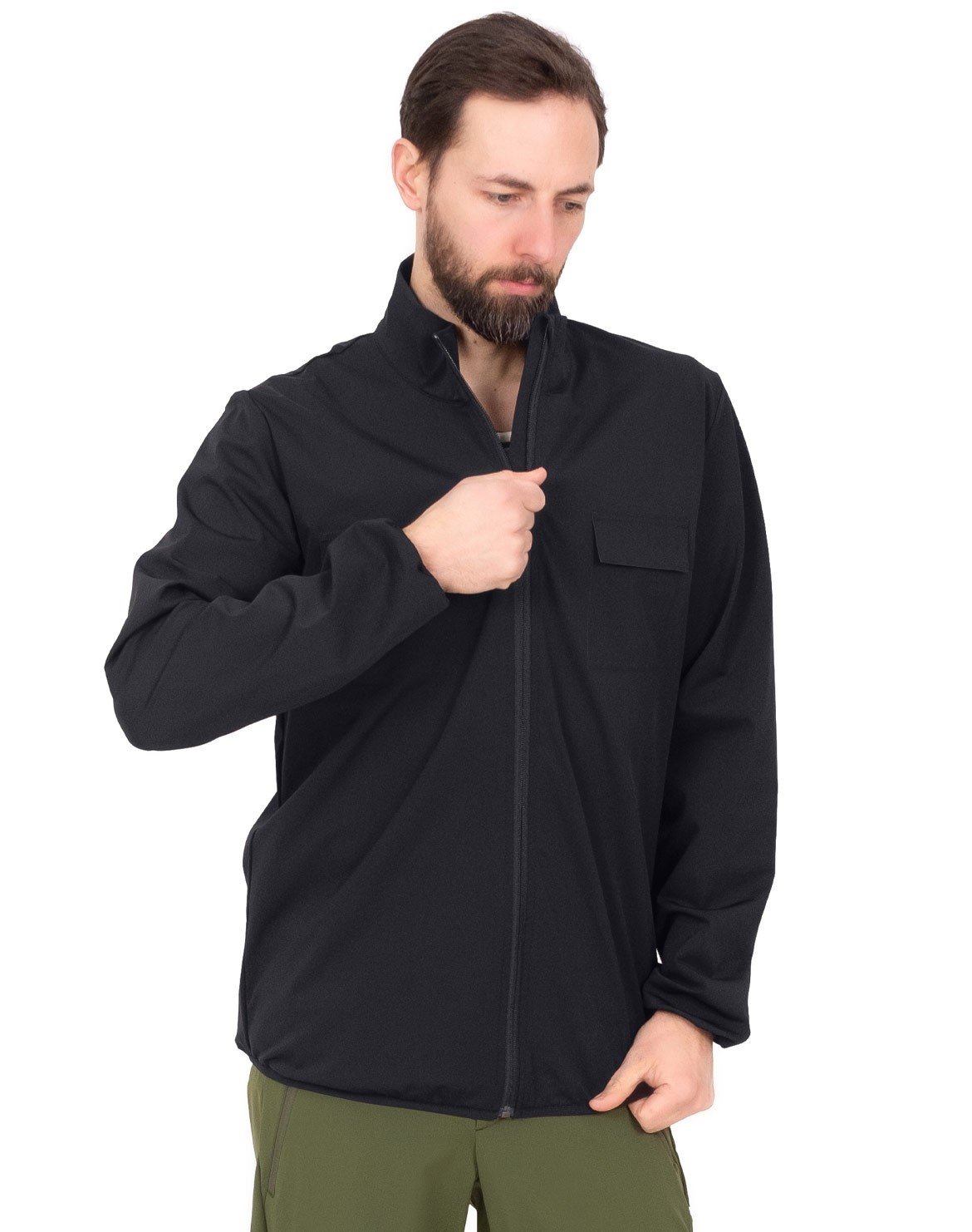 Econyl Ultra Light Jacke
