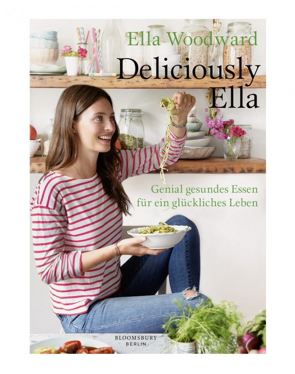 Deliciously Ella Genial gesundes Essen für... Buch