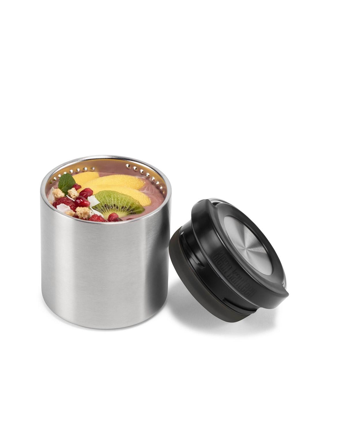 Lebensmittelbehälter 237ml vakuumisoliert