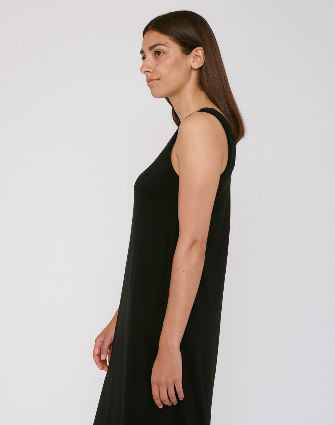 TENCEL™ Lite Tank Kleid