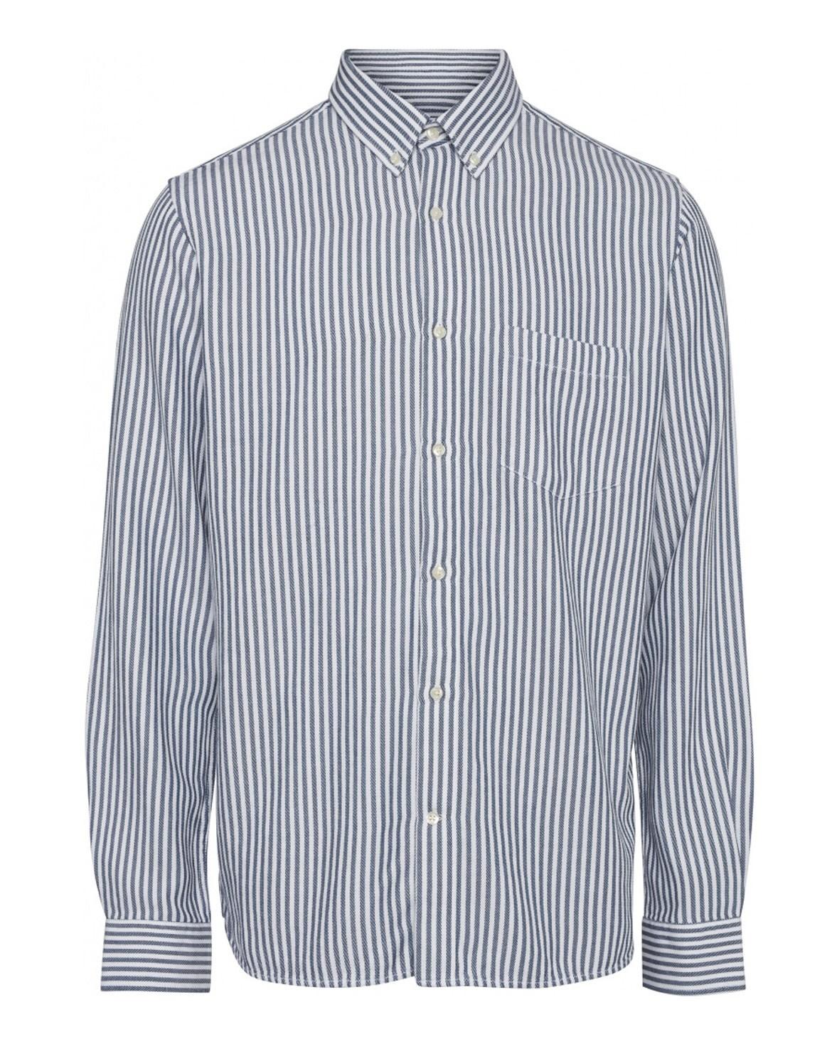 Elder Striped Hemd