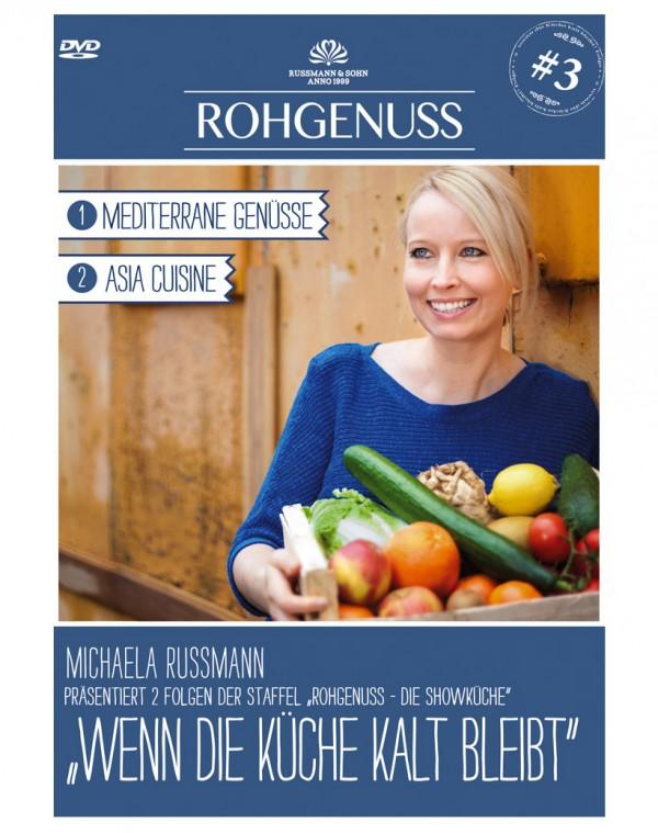 Rohgenuss DVD #3