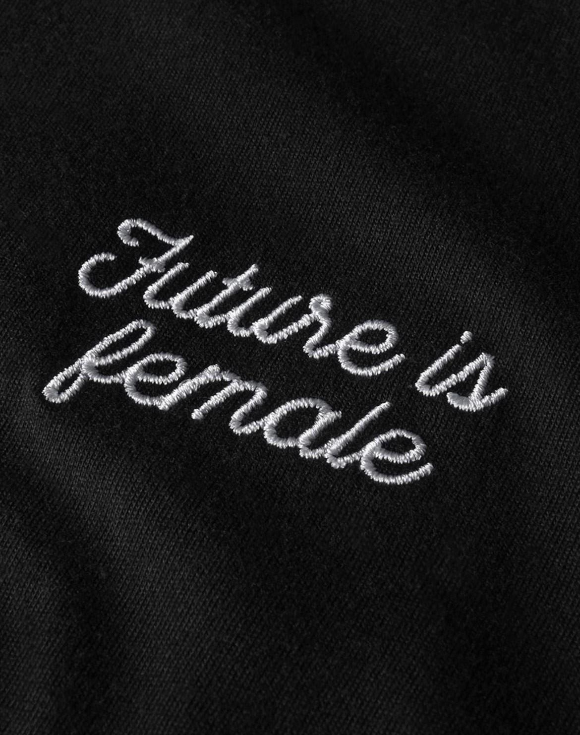 Future is Female Mysen T-Shirt