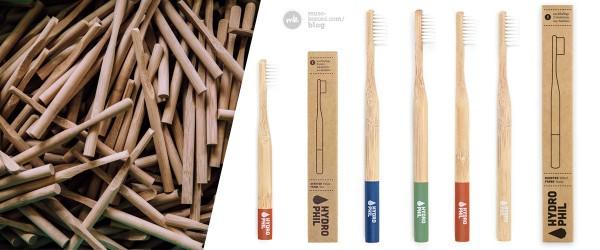 hydrophil-bambus-zahnbuersten
