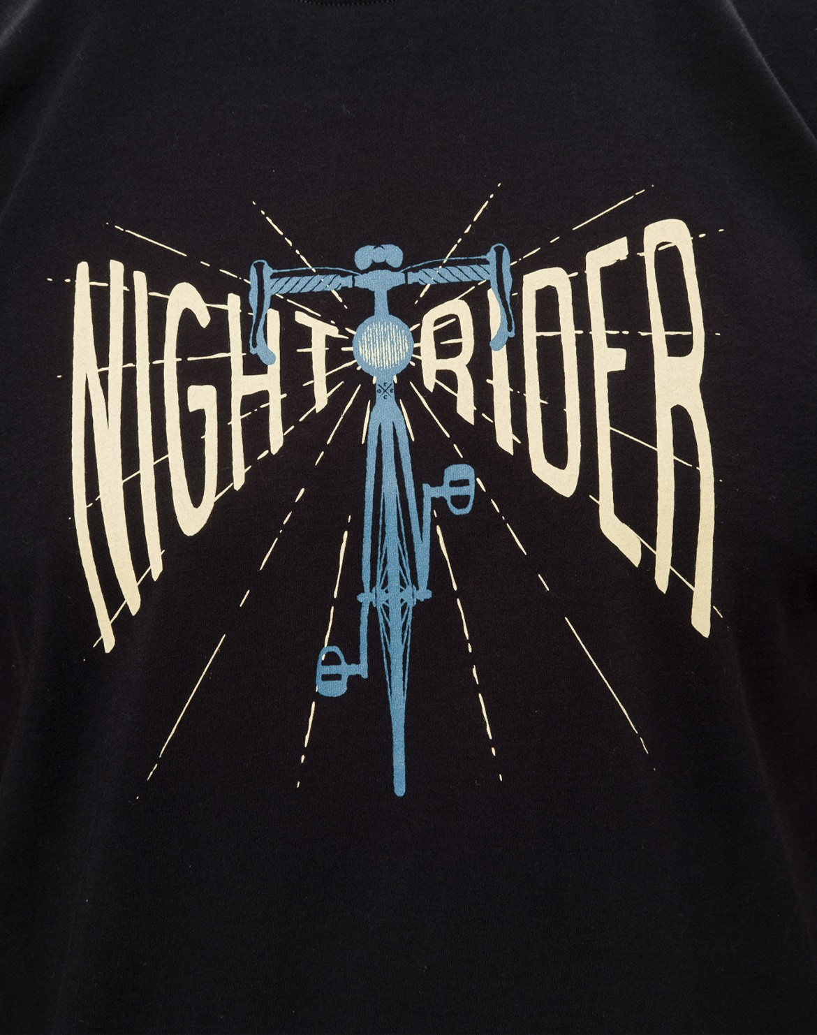 Casual T-Shirt Nightrider