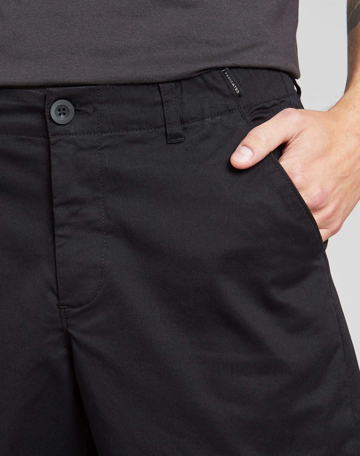 Nacka 2.0 Chino Shorts