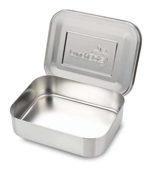 Edelstahl Lunchbox Uno 600ml