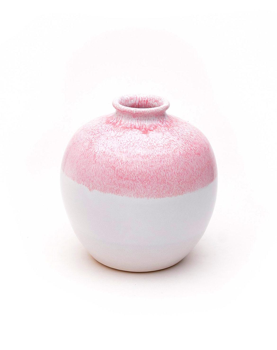 Rosé dipped