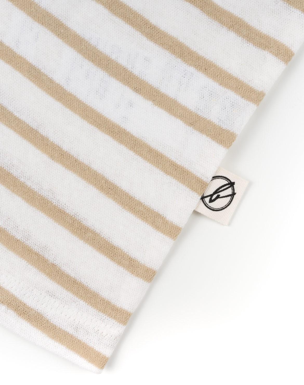 Striped Linen Tanktop