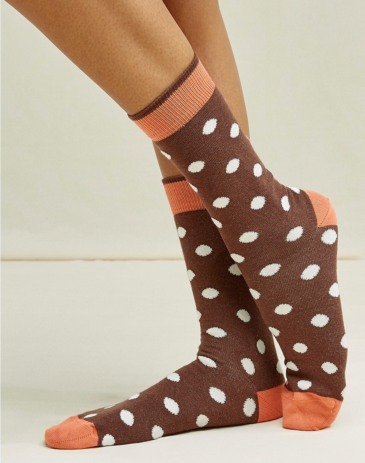 Polka Dots Socken